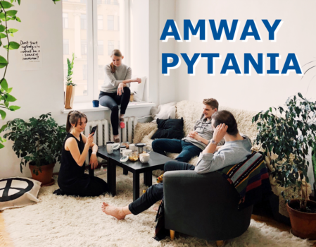 Amway-pytania